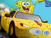 Spongebob Speed Car Racing thumbnail