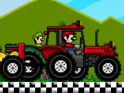 Mario Tractor Multiplayer thumbnail