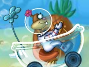 Spongebob Bathtime Burnout 2 thumbnail