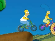 Simpsons Bike Rally thumbnail