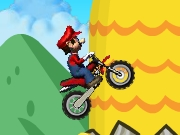Mario Moto Racing
