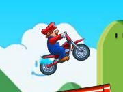 Mario Moto X