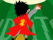 Harry Potter Quidditch thumbnail
