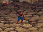 Spiderman Rumble Adventure thumbnail