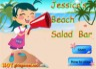 Jessiccas Beach Salad Bar