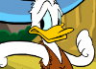 Donald Duck Lost In Time Dino Dash