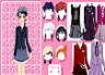 School Uniform Dressup 2