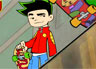 American Dragon: All Star Skate Park