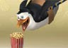 Penguins Of Madagascar: Nuts For Peanuts