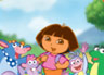 Dora Great Big World