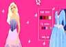 Tinkerbell Barbie Dress Up
