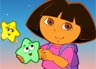 Dora The Explorer - Star Catching