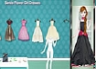 Barbie Flower Girl Dresses