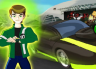 Ben 10 Ultimate Drift