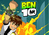 Ben10 Speedy Runner