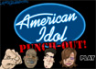 American Idol Punch Out