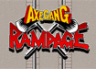Axe Gang Rampage