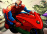 Spiderman+Hills+Racer
