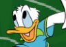 Donald Duck Football Frenzy