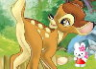 Bambi Hidden Objects