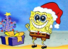 SpongeBob Christmas Delivery