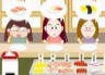 Sushi Cooking Game