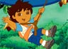 Diego: Rain Forest Adventure