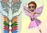 Little Fairy Dress Up