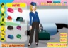 Hot Air Hostess