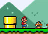 Super Flash Mariobros