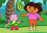 Dora Find Floatie