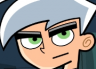 Danny Phantom: The Ultimate Enemy Face-O