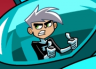Danny Phantom Fright Flight